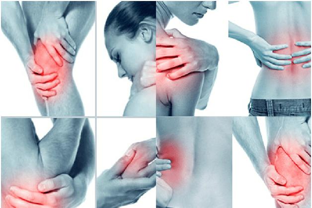 Wśród reumatskim choroby Istnieje kilka rodzajów zapalenia stawów