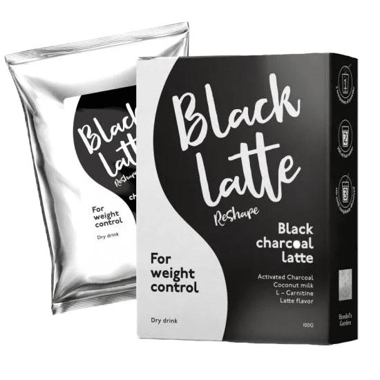 Black Latte napój - aktualne recenzje użytkowników 2020 - składniki, jak zażywać, jak to działa, opinie, forum, cena, gdzie kupić, allegro - Polska