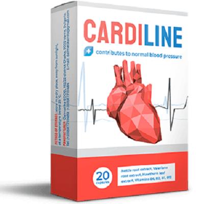 Cardiline kapsułki - aktualne recenzje użytkowników 2020 - składniki, jak zażywać, jak to działa, opinie, forum, cena, gdzie kupić, allegro - Polska