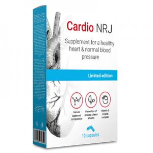 Cardio NRJ kapsułki - aktualne recenzje użytkowników 2020 - składniki, jak zażywać, jak to działa, opinie, forum, cena, gdzie kupić, allegro - Polska