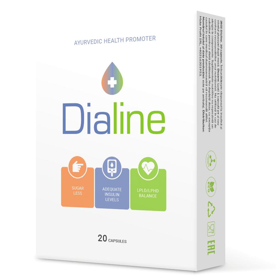 Dialine kapsułki – opinie, cena, forum, składniki, gdzie kupić, allegro