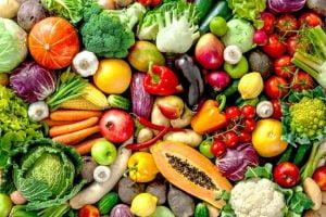 Dieta i seniorów: zapotrzebowanie węglowodanów (energii)