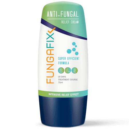 FungaFix krem – opinie, cena, forum, składniki, gdzie kupić, allegro