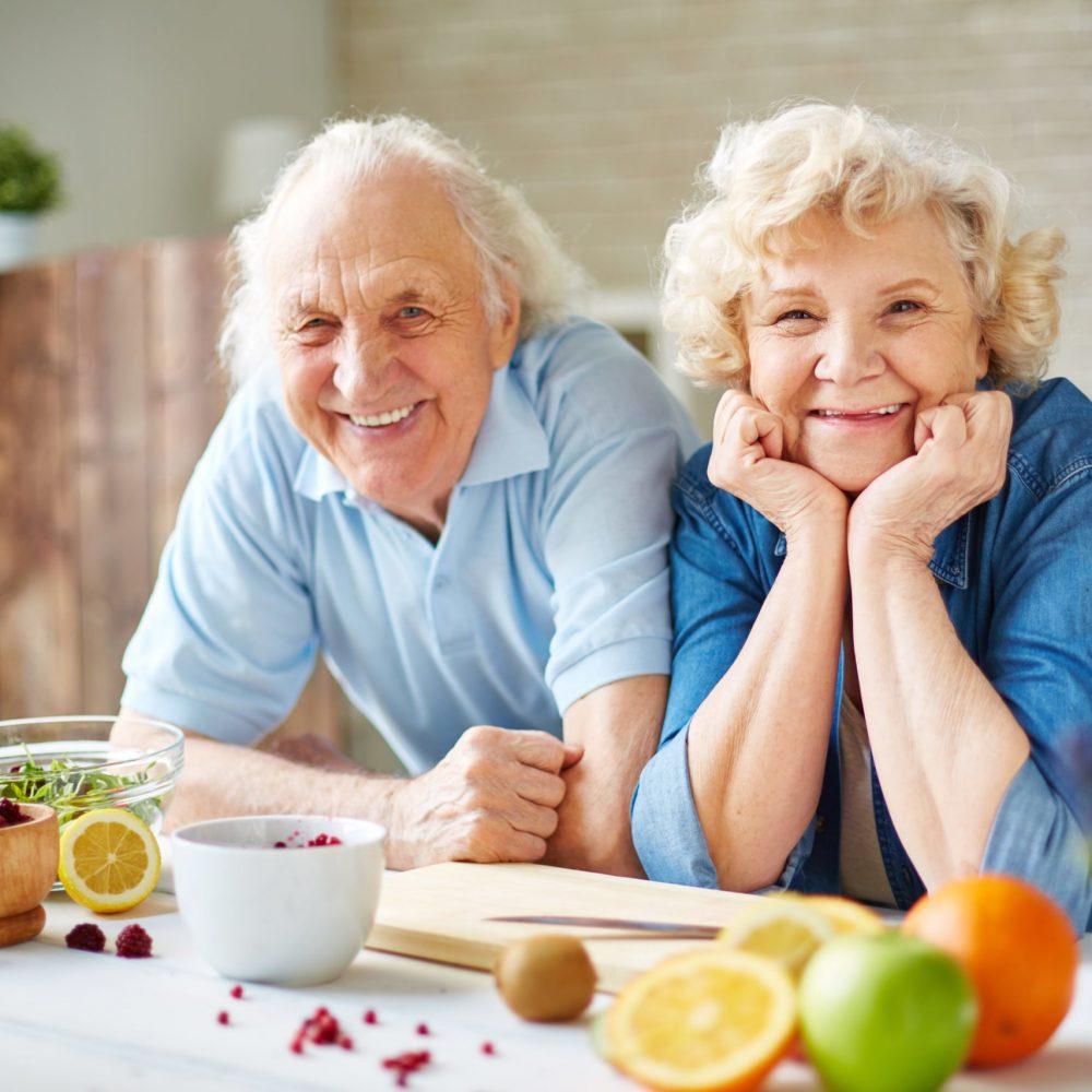Ideális étrend az idősek számára hibák elkerülése, gyakorlati tanácsok