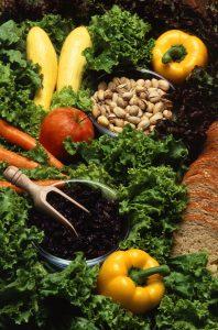 Jak wybrać owoce i warzywa?
