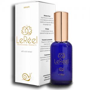 Le Reel serum - aktualne recenzje użytkowników 2020 - składniki, jak aplikować, jak to działa, opinie, forum, cena, gdzie kupić, allegro - Polska