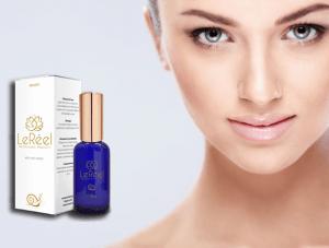 Le Reel serum, składniki, jak aplikować, jak to działa, skutki uboczne
