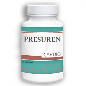 Presuren Cardio kapsułki - aktualne recenzje użytkowników 2020 - składniki, jak zażywać, jak to działa, opinie, forum, cena, gdzie kupić, allegro - Polska