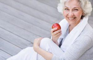 Starszy dieta: młodzież, młodzież