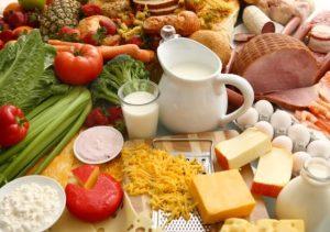 Walki z procesem starzenia się żywnością