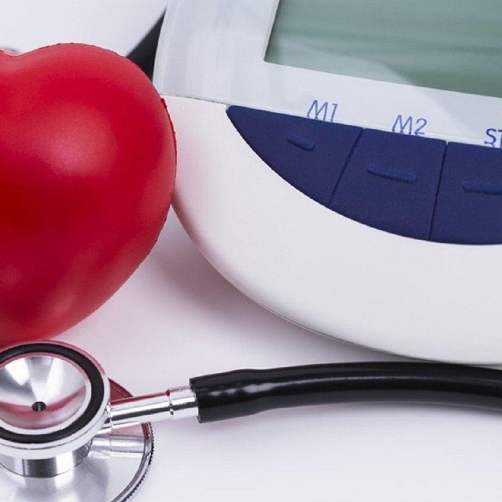 Naturalne sposoby na obniżenie ciśnienia krwi!