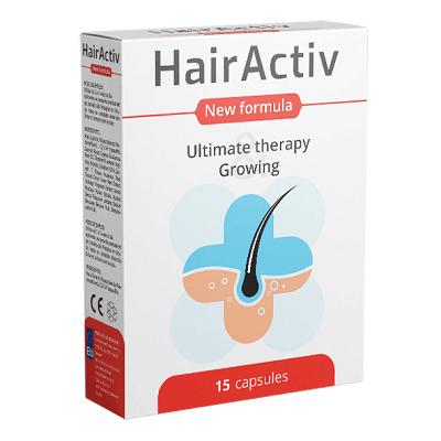 HairActiv kapsułki – aktualne recenzje użytkowników 2020 – składniki, jak zażywać, jak to działa, opinie, forum, cena, gdzie kupić, allegro – Polska