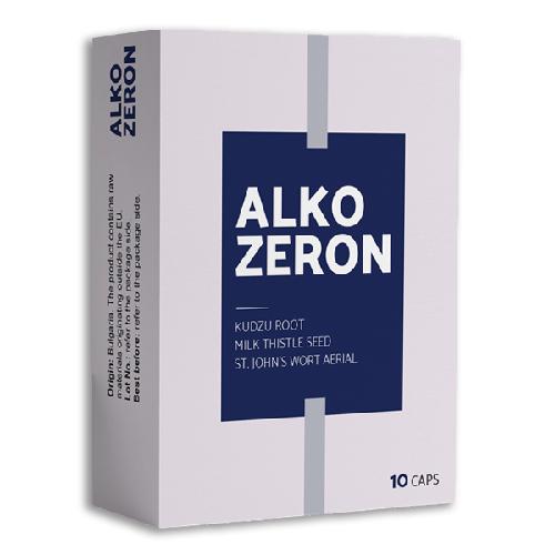 Alkozeron kapsułki - aktualne recenzje użytkowników 2020 - składniki, jak zażywać, jak to działa, opinie, forum, cena, gdzie kupić, allegro - Polska