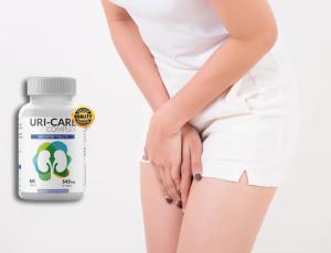 Uri Care tabletki, składniki, jak zażywać, jak to działa, skutki uboczne