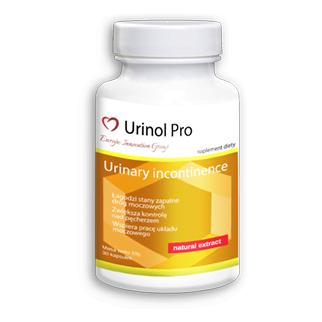 Urinol Pro kapsułki – opinie, cena, forum, składniki, gdzie kupić, allegro