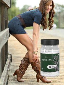 Yoslimin kapsułki, składniki, jak zażywać, jak to działa, skutki uboczne