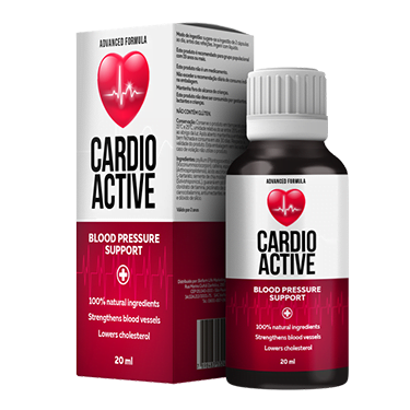 CardioActive krople - aktualne recenzje użytkowników 2020 - składniki, jak zażywać, jak to działa, opinie, forum, cena, gdzie kupić, allegro - Polska