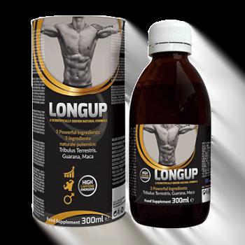 LongUP syrop – opinie, cena, forum, składniki, gdzie kupić, allegro