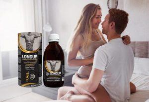 LongUP syrop, składniki, jak zażywać, jak to działa, skutki uboczne