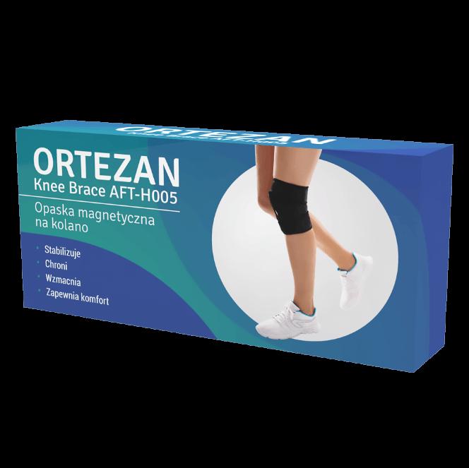 Ortezan magnetyczna orteza kolana - aktualne recenzje użytkowników 2020 - jak używać, jak to działa, opinie, forum, cena, gdzie kupić, allegro - Polska