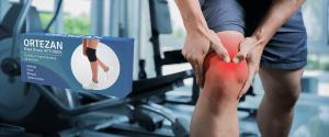Ortezan magnetyczna orteza kolana, jak używać, jak to działa, skutki uboczne