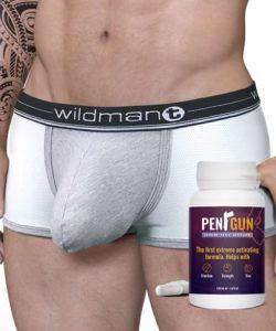 Penigun kapsułki, składniki, jak zażywać, jak to działa, skutki uboczne