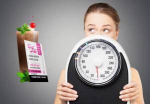 Diet Lite napój, składniki, jak zażywać, jak to działa, skutki uboczne