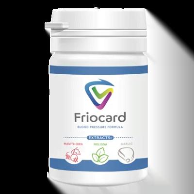 Friocard kapsułki - aktualne recenzje użytkowników 2020 - składniki, jak zażywać, jak to działa, opinie, forum, cena, gdzie kupić, allegro - Polska