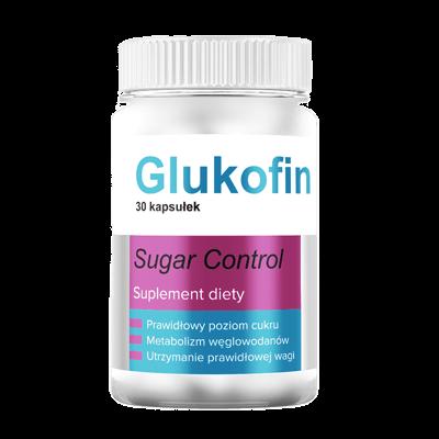 Glukofin kapsułki - aktualne recenzje użytkowników 2020 - składniki, jak zażywać, jak to działa, opinie, forum, cena, gdzie kupić, allegro - Polska