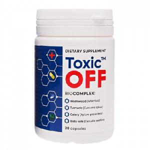 Toxic Off kapsułki - aktualne recenzje użytkowników 2020 - składniki, jak zażywać, jak to działa, opinie, forum, cena, gdzie kupić, allegro - Polska