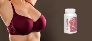 BoomBreast kapsułki, składniki, jak zażywać, jak to działa, skutki uboczne