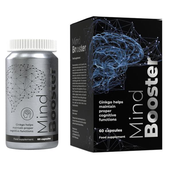 Mind Booster kapsułki - aktualne recenzje użytkowników 2020 - składniki, jak zażywać, jak to działa, opinie, forum, cena, gdzie kupić, allegro - Polska
