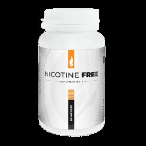Nicotine Free kapsułki - aktualne recenzje użytkowników 2020 - składniki, jak zażywać, jak to działa, opinie, forum, cena, gdzie kupić, allegro - Polska