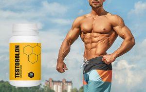 Testobolon kapsułki, składniki, jak zażywać, jak to działa, skutki uboczne
