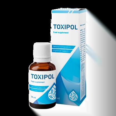 Toxipol krople - aktualne recenzje użytkowników 2020 - składniki, jak zażywać, jak to działa, opinie, forum, cena, gdzie kupić, allegro - Polska