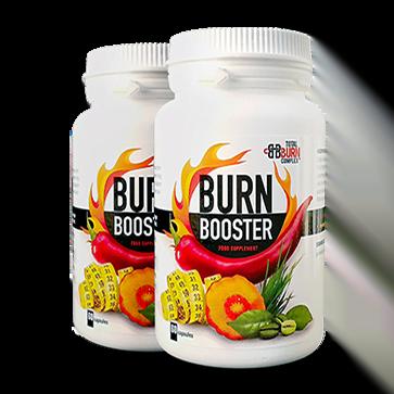 BurnBooster kapsułki - opinie, cena, forum, składniki, gdzie kupić, allegro