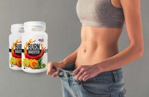BurnBooster kapsułki, składniki, jak zażywać, jak to działa, skutki uboczne