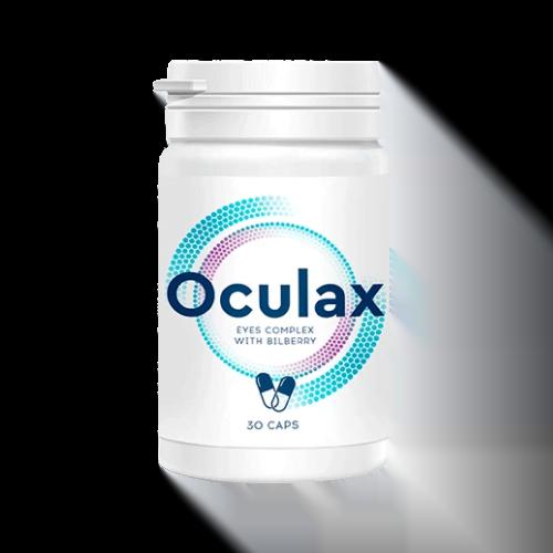 Oculax kapsułki - opinie, cena, forum, składniki, gdzie kupić, allegro