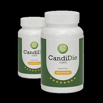 CandiDie Forte kapsułki – opinie, cena, forum, składniki, gdzie kupić, allegro