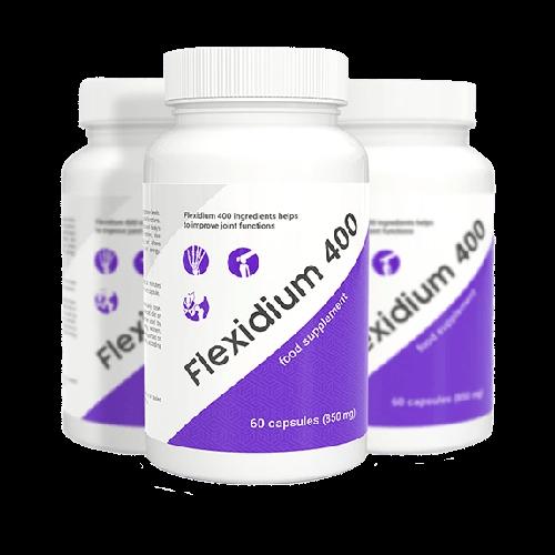 Flexidium 400 kapsułki – opinie, cena, forum, składniki, gdzie kupić, allegro
