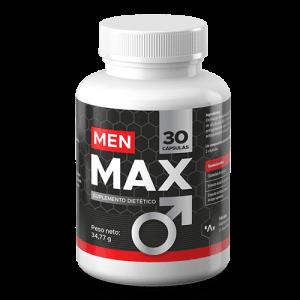 MenMax kapsułki - opinie, cena, forum, składniki, gdzie kupić, allegro