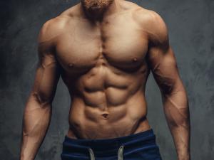 Muscle Gain opinie, forum, komentarze