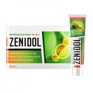 Zenidol krem - opinie, cena, forum, składniki, gdzie kupić, allegro