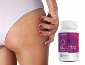 Cellamax kapsułki, składniki, jak zażywać, jak to działa, skutki uboczne