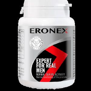 Eronex kapsułki - opinie, cena, forum, składniki, gdzie kupić, allegro