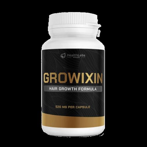 Growixin kapsułki - opinie, cena, forum, składniki, gdzie kupić, allegro