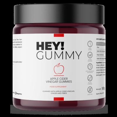 HEY!Gummy żelki - opinie, cena, forum, składniki, gdzie kupić, allegro