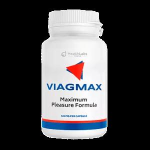 Viagmax kapsułki - opinie, cena, forum, składniki, gdzie kupić, allegro