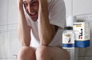 Hemoren ProComfort kapsułki, składniki, jak zażywać, jak to działa, skutki uboczne