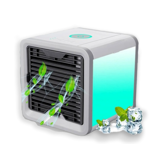 Arctic Air przenośna chłodnica powietrza - opinie, cena, forum, gdzie kupić, allegro